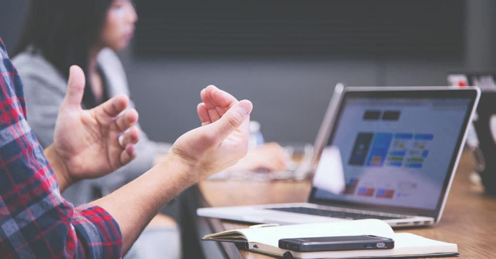WordPress website support for marketers